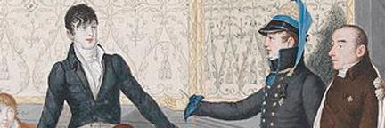 Regency Era and Jane Austen inspired clothing