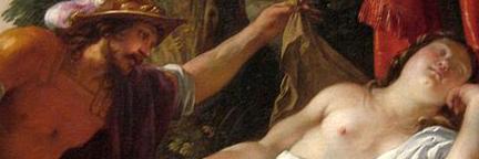Jane Austen Breast Obsession